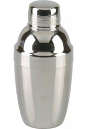 Cobbler cocktail shaker